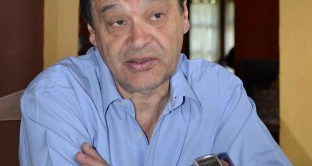 Resultado de imagen para intendente Raúl Ibarra