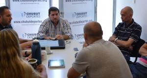 reunión básquet Chubut Deportes-1