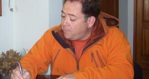 Mauro Palma delegado regional servicios públicos Noroeste Comarca Andina