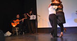 25 de mayo tango
